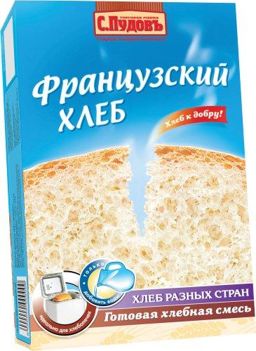 Смесь для хлебопечки своими руками 39