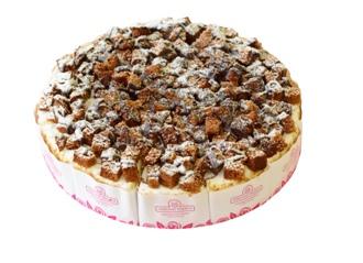 Торт из невских коржей рецепт с пошагово